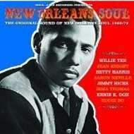 Various - New Orleans Soul