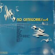 Various - No Categories 4 :: A Ubiquity Compilation