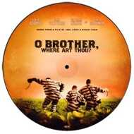 Various - O Brother, Where Art Thou? (Soundtrack / O.S.T.) [Picture Disc]