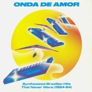 Various - Onda De Amor