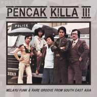 Various - Pencak Killa III