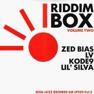 Various - Riddim Box Volume Two