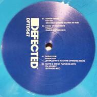 Various - Sampler EP 3