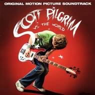 Various - Scott Pilgrim Vs. The World (Soundtrack / O.S.T. + Score)