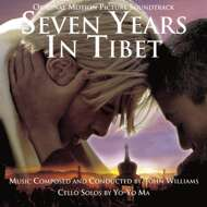 John Williams - Seven Years In Tibet (Soundtrack / O.S.T.)