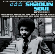 Various - Shaolin Soul Episode 3