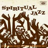 Various - Spiritual Jazz Vol.1 - Esoteric, Modal And Deep Jazz From The Underground 1968-77