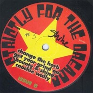 Various - Strictly For The Dreads Number 8