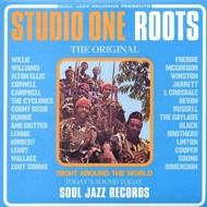 Various (Soul Jazz Records presents) - Studio One Roots