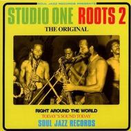 Various - Studio One Roots 2