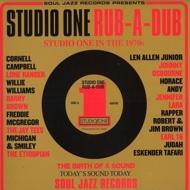 Various - Studio One Rub-A-Dub