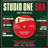 Various - Studio One Ska