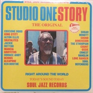 Various - Studio One Story
