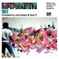 Various - Supafunkanova Vol. 2