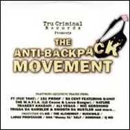 Various - The Anti Backpack Movement