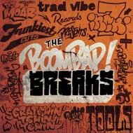 Various - The Boombap Breaks