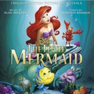 Various - The Little Mermaid (Soundtrack / O.S.T.)