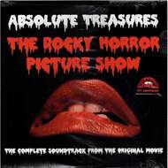 Various - The Rocky Horror Picture Show: Absolute Treasures (Soundtrack / O.S.T.)