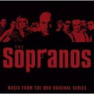 Various - The Sopranos (Soundtrack / O.S.T.) [Colored Vinyl]