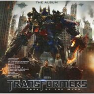 Various - Transformers: Dark Of The Moon [Soundtrack / O.S.T.] (RSD 2019)