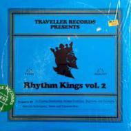 Various - Traveller Records Presents Rhythm Kings Vol. 2