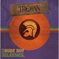 Various - Trojan - Original Rude Boy Classics