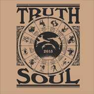 Various - Truth & Soul 2015 Forecast Sampler (RSD 2015 Release)