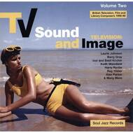 Various - TV Sound And Image - Volume Two