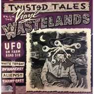 Various - Twisted Tales From The Vinyl Wastelands Volume 1