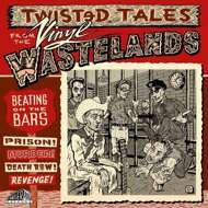 Various - Twisted Tales From The Vinyl Wastelands Volume 2