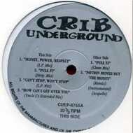 Various - Crib Underground CUEP-6755