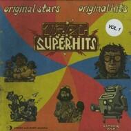 Various - URSL Superhits Vol.1