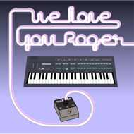 Various - We Love You Roger