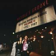 Various - Wheedle's Groove Volume II: Seattle Funk, Modern Soul And Boogie 1972-1987