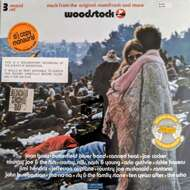 Various - Woodstock (Soundtrack / O.S.T. - RSD 2019)