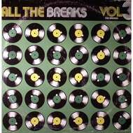 Various  - All The Breaks Vol. 3