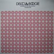 Various  - Disco & Boogie: 200 Breaks And Drum Loops Volume 1