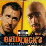 Various  - Gridlock'd (Soundtrack / O.S.T.)