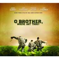 Various  - O Brother, Where Art Thou? (Soundtrack / O.S.T.)