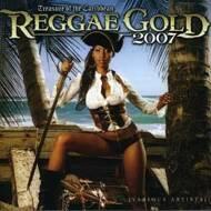 Various  - Reggae Gold 2007 - Treasure Of The Caribbean