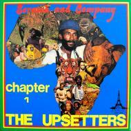 Various - Scratch And Company - Chapter 1 The Upsetters