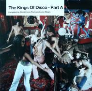 Various - The Kings Of Disco Part A