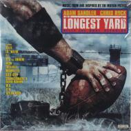 Various - The Longest Yard (Music From And Inspired By The Motion Picture)