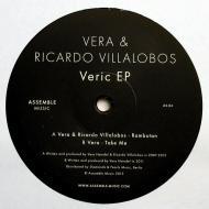Vera & Ricardo Villalobos - Veric EP
