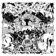 Verrückte Hunde - TOHUWABOHU (Black Vinyl)