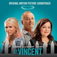 Various - St. Vincent (Soundtrack / O.S.T.) (Blue Vinyl)