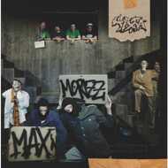 Texta - Max 'n' Morizz