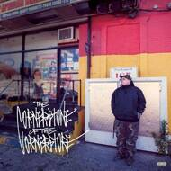 Vinnie Paz (Jedi Mind Tricks) - The Cornerstone Of The Corner Store