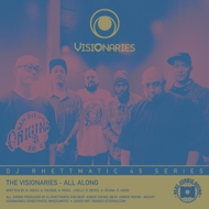 The Visionaries / Crown Royale - All Along / Stratasphere