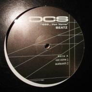 DCS - 1999 Von Vorne Instrumentals